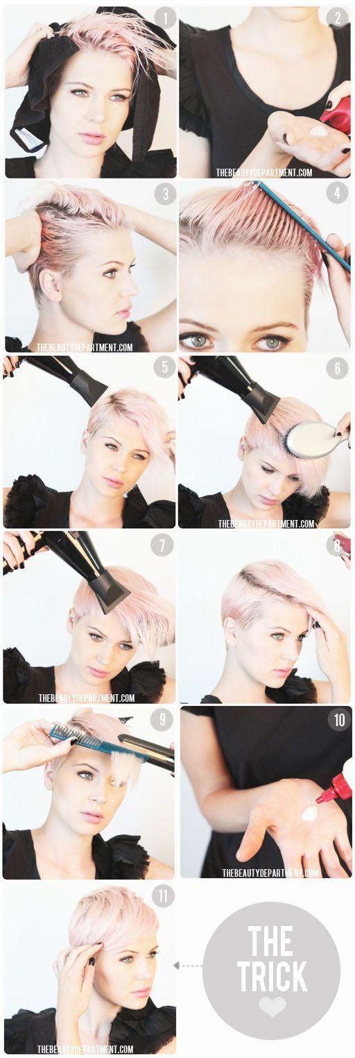 Окрашивание волос осень 2014 (7)