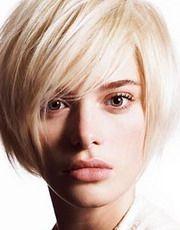 чёлки для коротких волос фото 3