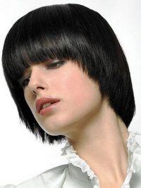 чёлки для коротких волос фото 4