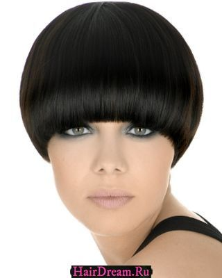 чёлки для коротких волос фото 5