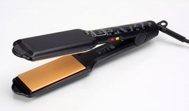 Отзывы об утюжках для волос