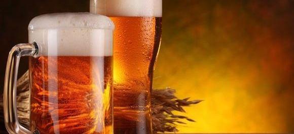 Пиво для волос. Маски с пивом для волос.