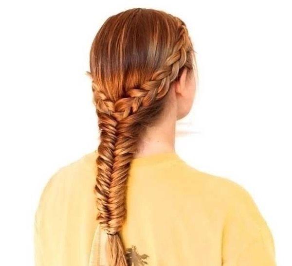 4-прически на длинные волосы