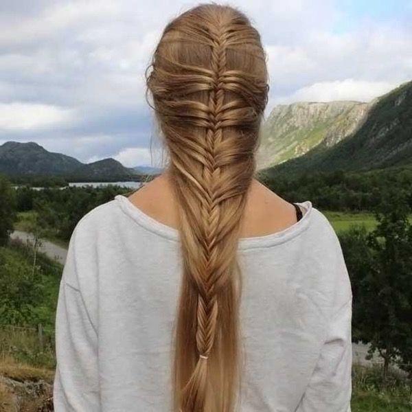 5-прически на длинные волосы