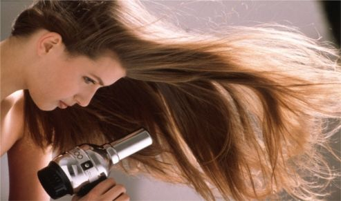 Преимущества фенов для волос с турмалиновым покрытием.