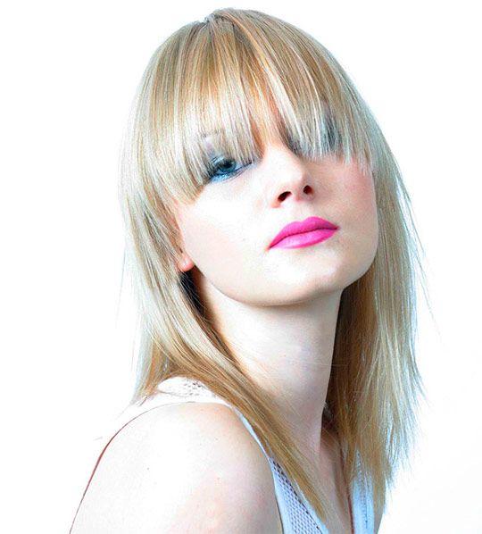 прически на средние волосы фото, видео