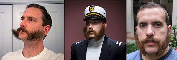 Делаем бороду