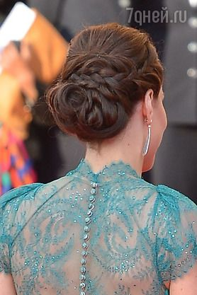 Причёски принцессы Кейт Миддлтон