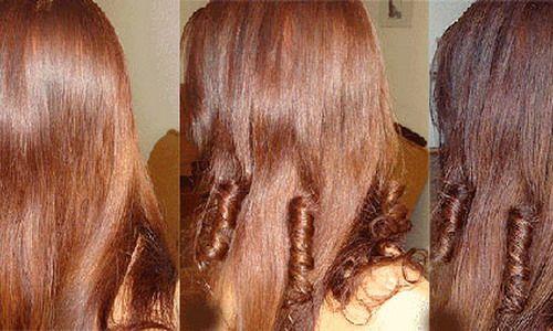 Приготовление отвара для окрашивания волос луковой шелухой