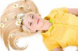Природные красители для здоровья волос