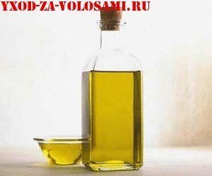 Репейное масло для волос. Укрепление и лечение.