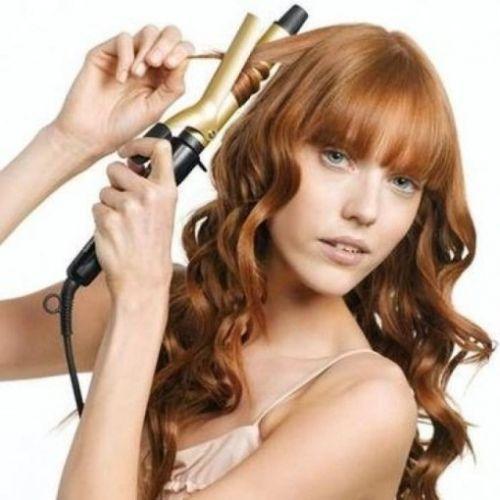 Секреты накручивания волос в домашних условиях