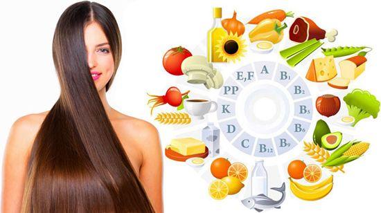 Советы по выбору хороших витаминов для волос