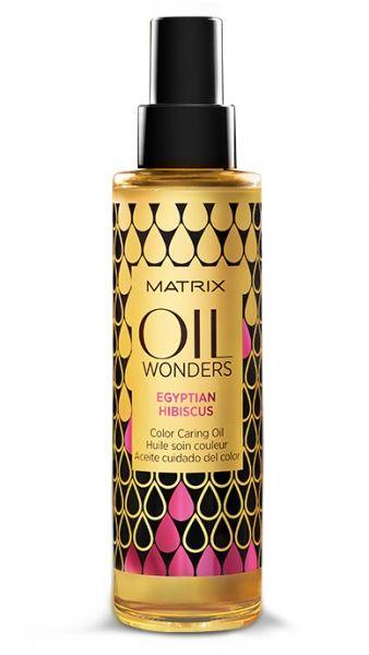 Matrix Oil для ухода за волосами