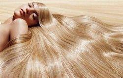 Способы выпрямления волос в домашних условиях