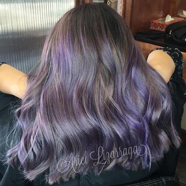 Стилисты назвали самый модный тон волос сезона!