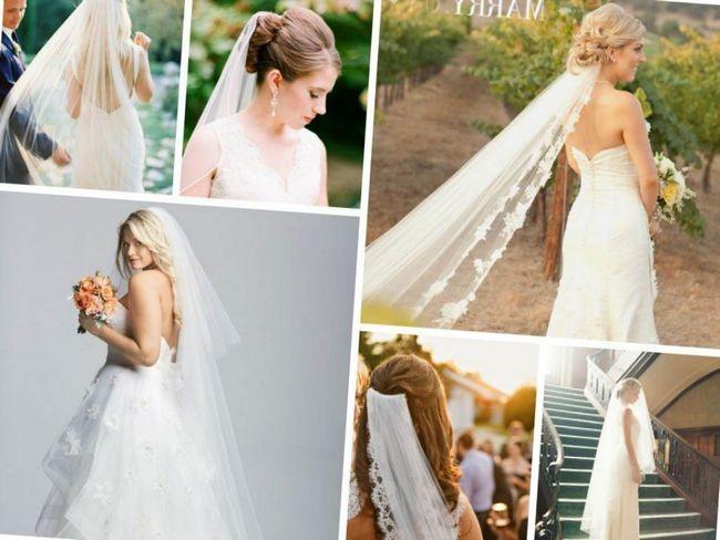Свадебное платье цвета айвори с пышной юбкой из фактурной ткани не требует броских аксессуаров и замысловатой прически. Прятать красивый рисунок ткани под