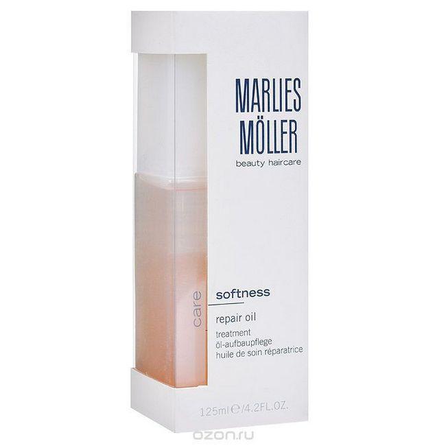 Marlies Moller Масло-спрей