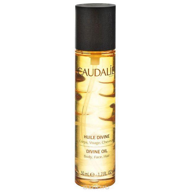Caudalie Divine Божественное масло, 50 мл - купить по лучшей цене . Отзывы покупателей и доставка по России