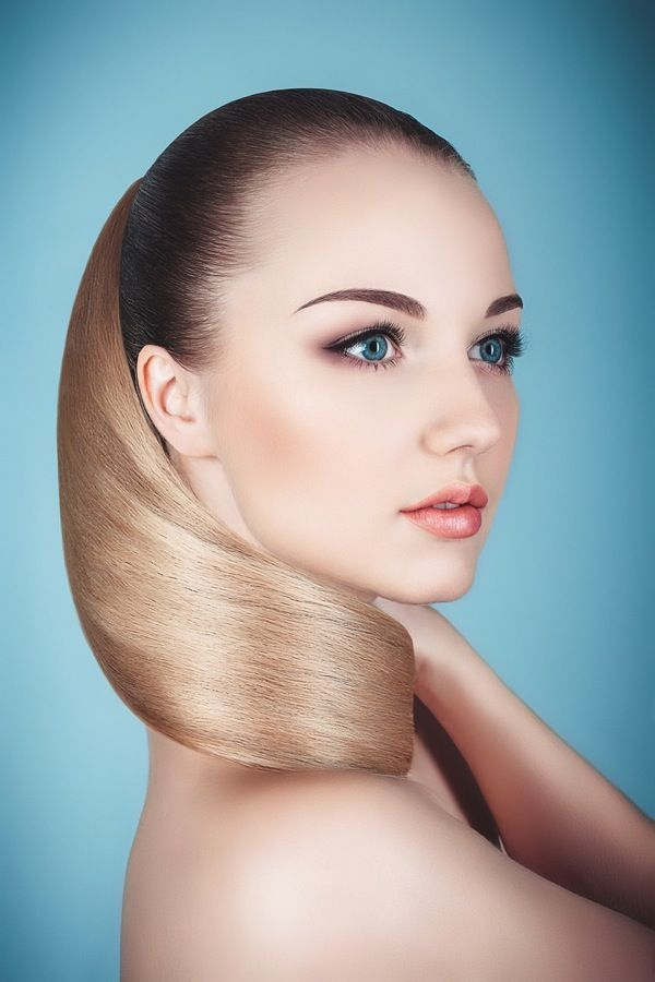 Увлажняющее молочко для волос brelil (брелил) bio traitement beauty hydra gloss