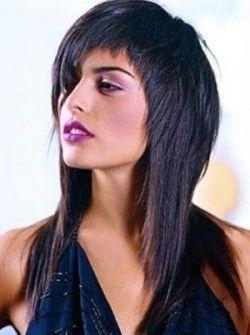 В мире стрижек для длинных волос