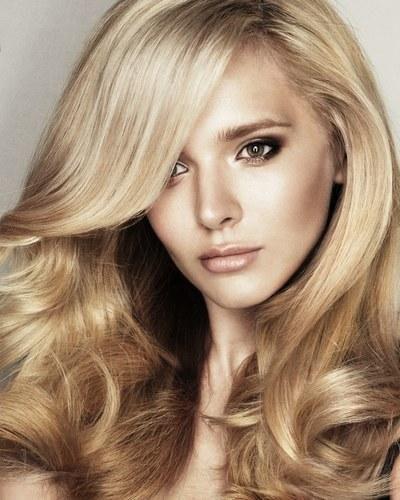 Варианты стрижек для длинных волос