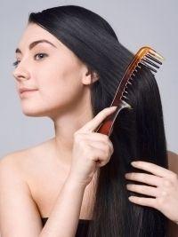 Виды кондиционеров для волос и их применение.
