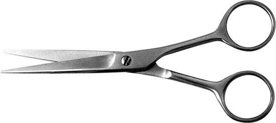 Все о ножницах для стрижки волос