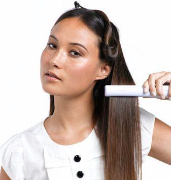 Выбор самого лучшего утюжка для волос