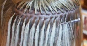 Выглядеть по-европейски: испанское наращивание волос