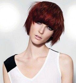 Женские стрижки на короткие волосы: модные тенденции 2016 года