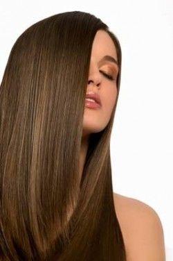 Знакомьтесь: ламинирование волос